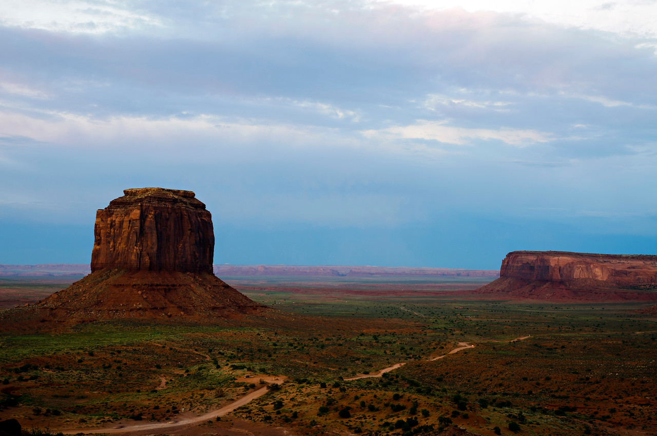 Monument Valley, United States