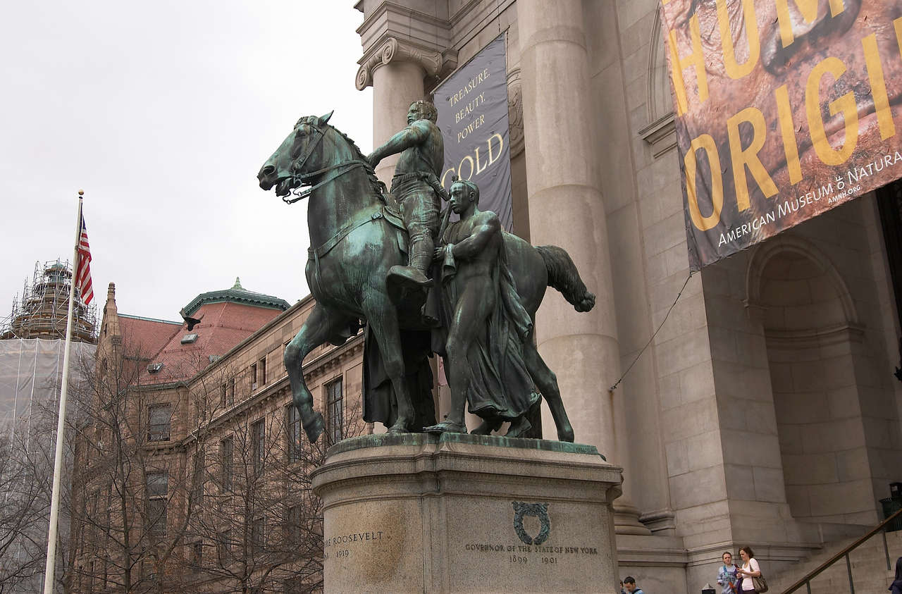 New York City - Museum of Natural History
