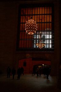 New York City - Grand Central