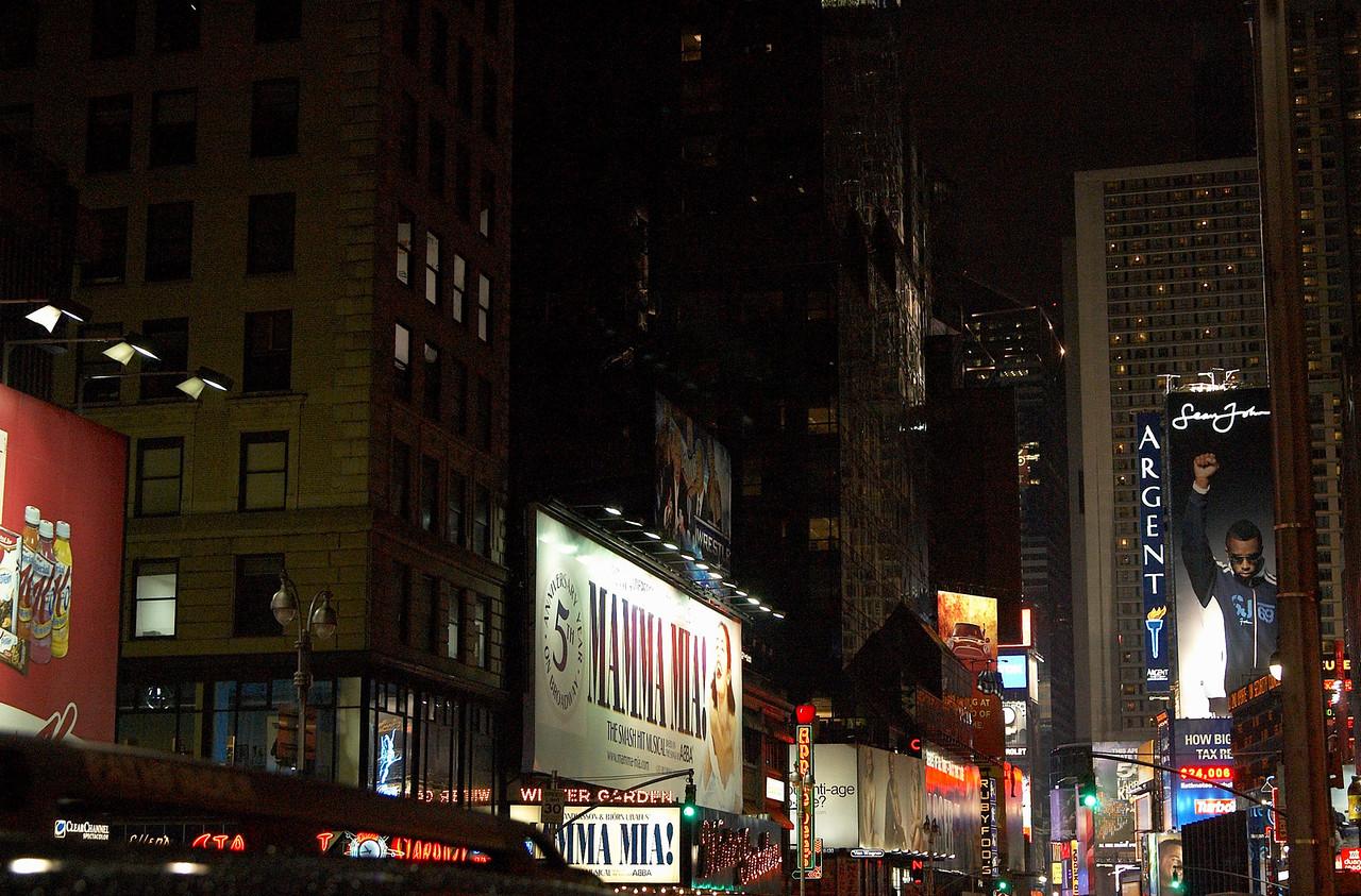 New York City - Spring 2007