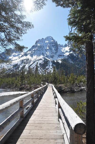 098  United States - Grand Tetons National Park