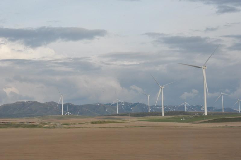 050  United States - Salt Lake Desert