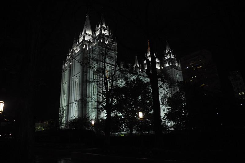 041  United States - Salt Lake City