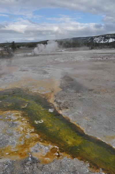 066  United States - Yellowstone National Park