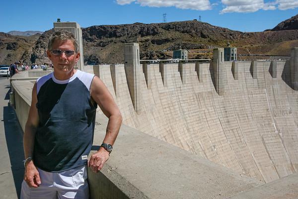 Ed Ellis Hoover Dam
