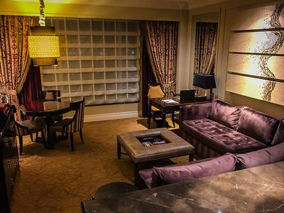Las Vegas Palazzo Hotel