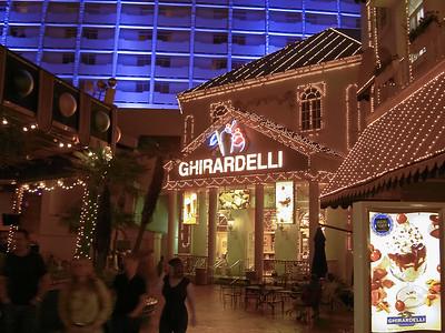 Ghirardelli