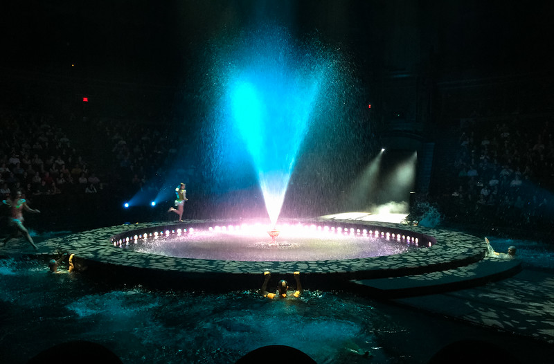 "Le Reve ""The Dream"""