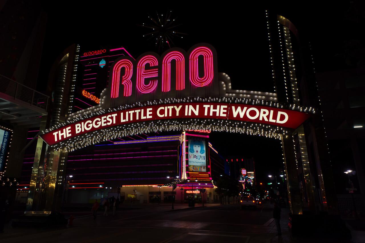 Reno, Nevada, United States
