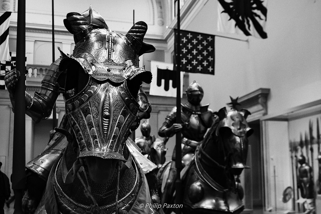 Charging Knights of New York