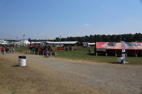 Washington County Fair  2013