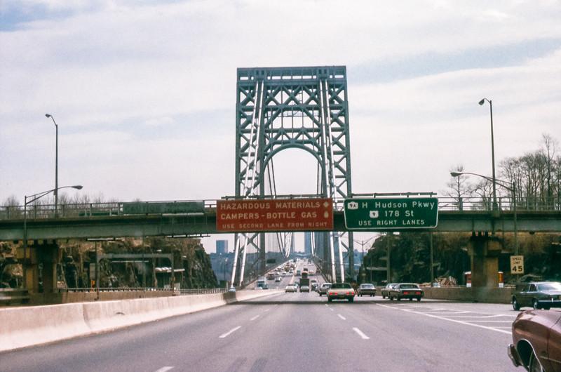 New York City 1976