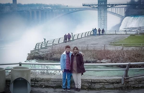 Niagara Falls Park