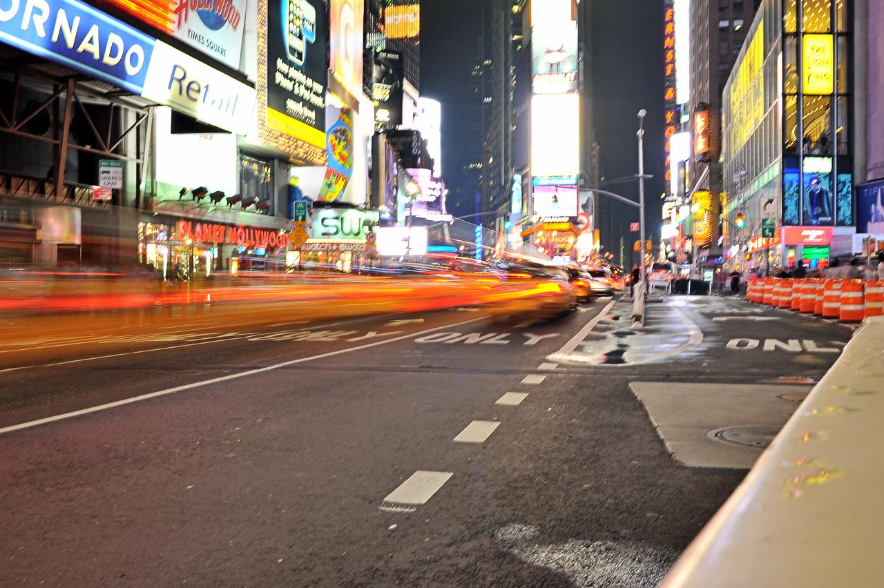 New York, NYC, United States
