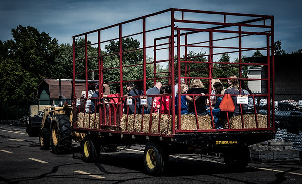 Donzell's Fall Festival 2015