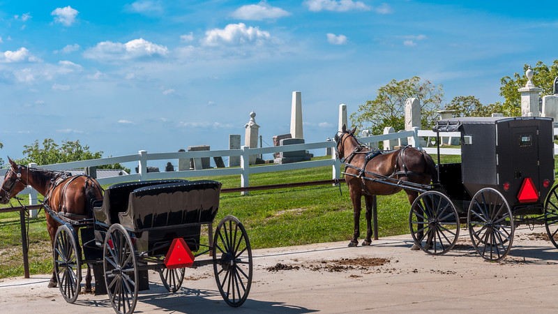 Amish Country, Berlin, Ohio