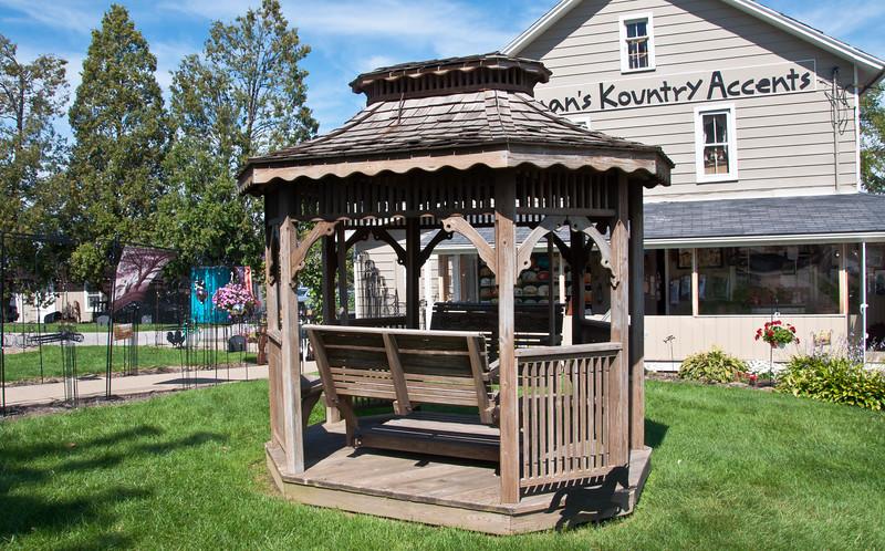 Kaufman's Kountry Accents