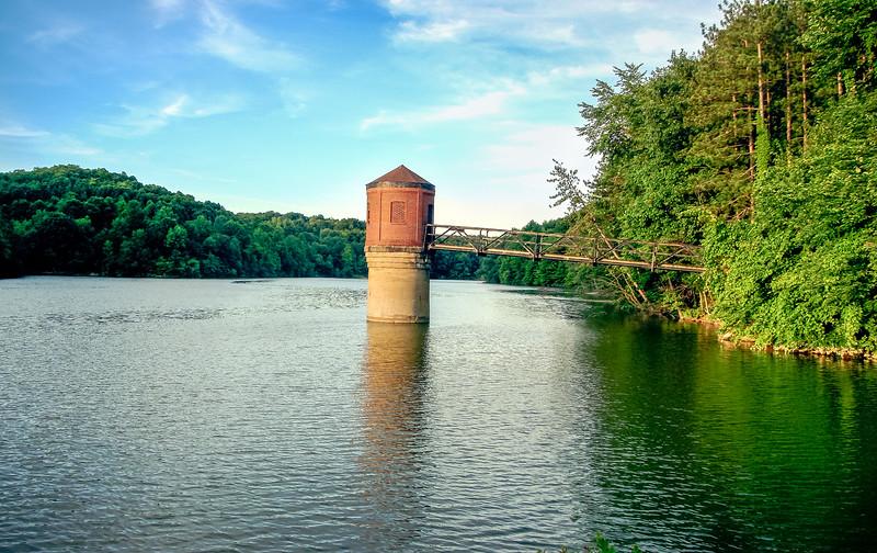 Cambridge Reservoir