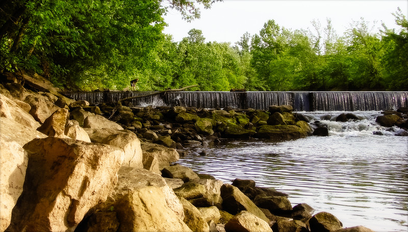 Wills Creek
