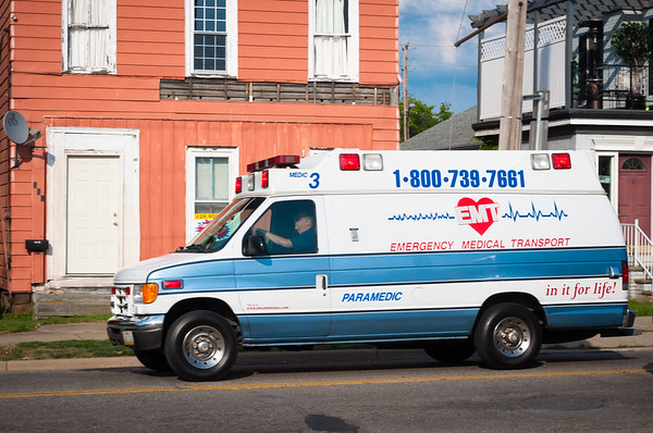 Emergency Medical Transport