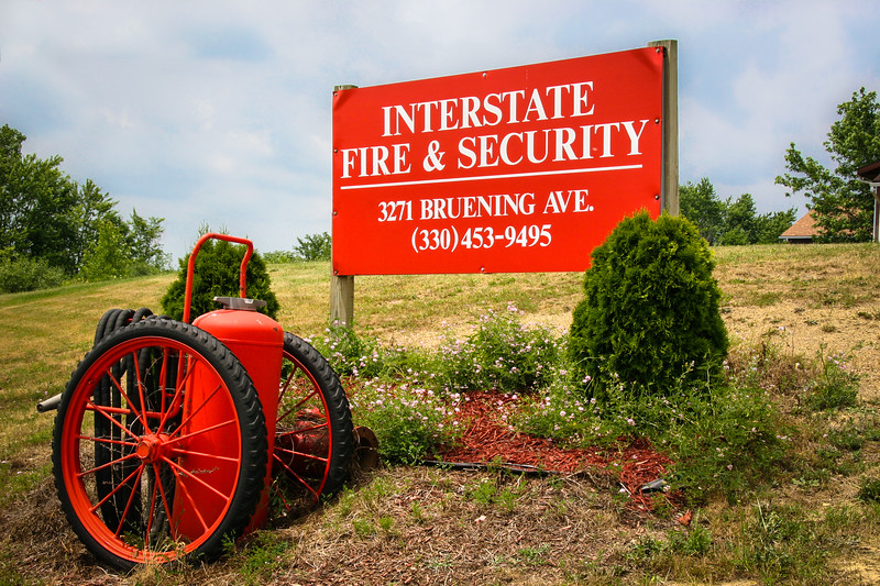 Interstate Fire & Security Systems