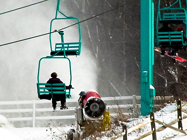 Boston Mills Ski Resort
