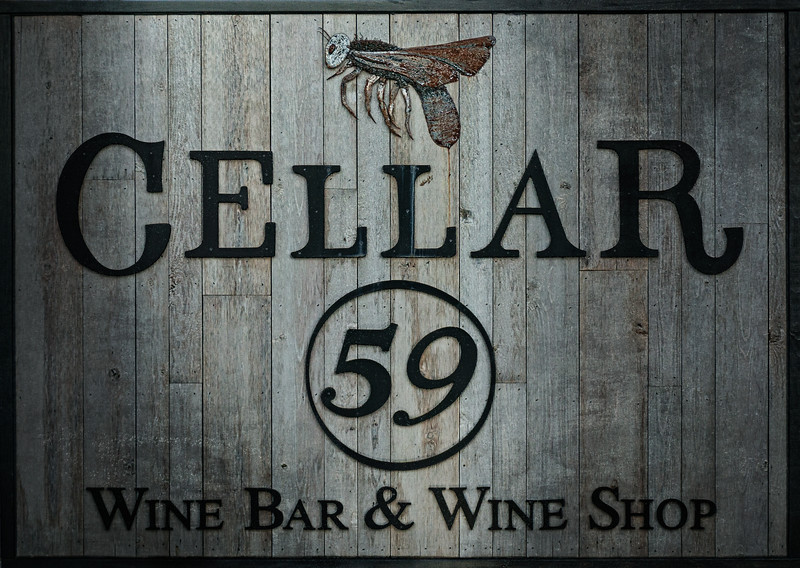 Cellar 59 Wine Bar & Wine Shop