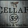 Cellar 59 Wine Bar & Wine Shop