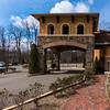 Villa Grande Entrance