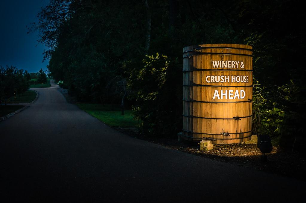 Gervasi Vineyard and Winery