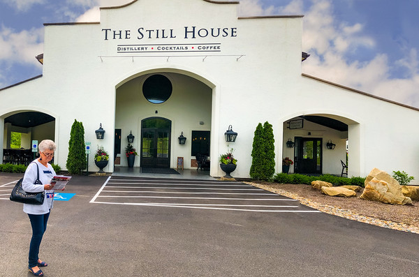 The Still House