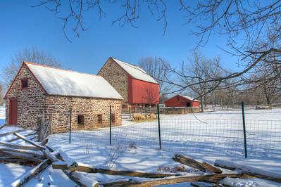 Wentz farm
