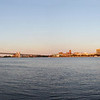 Delaware River from Penn's Landing