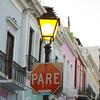 Pare a.k.a Stop<br /> Old San Juan<br /> Puerto Rico