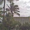 Intercontinental Hotel San Juan<br /> Puerto Rico<br /> CELLPHONE PHOTO