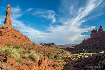 Road Trip Las Vegas to Santa Fe
