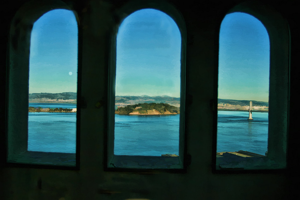coit tower windows(NM)
