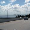 Tampa Sunshine Skyway Bridge