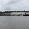 Savannah from Hutchinson Island.