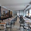 Pacci Restaurant.