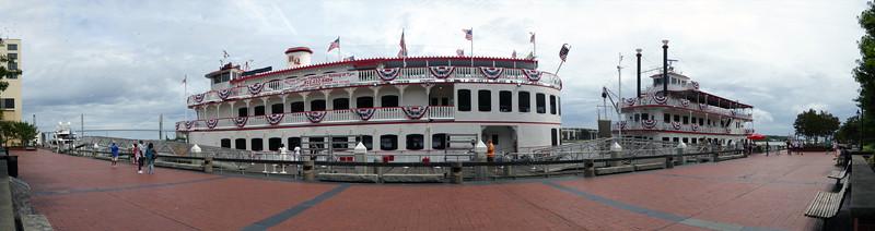 Riverboat Pano