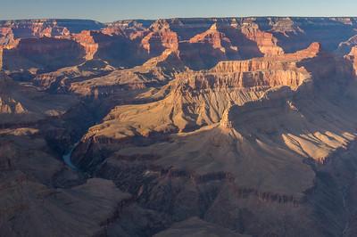 Sedona-Grand Canyon 2013