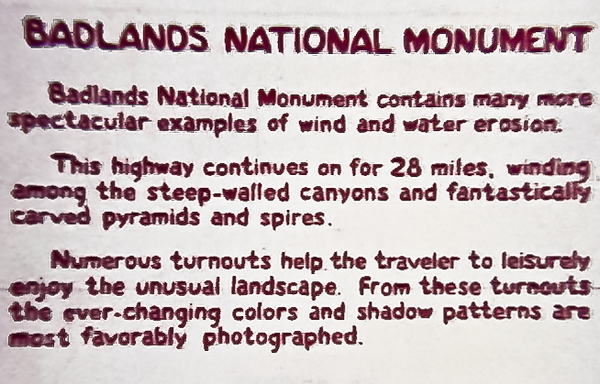 Bandlands
