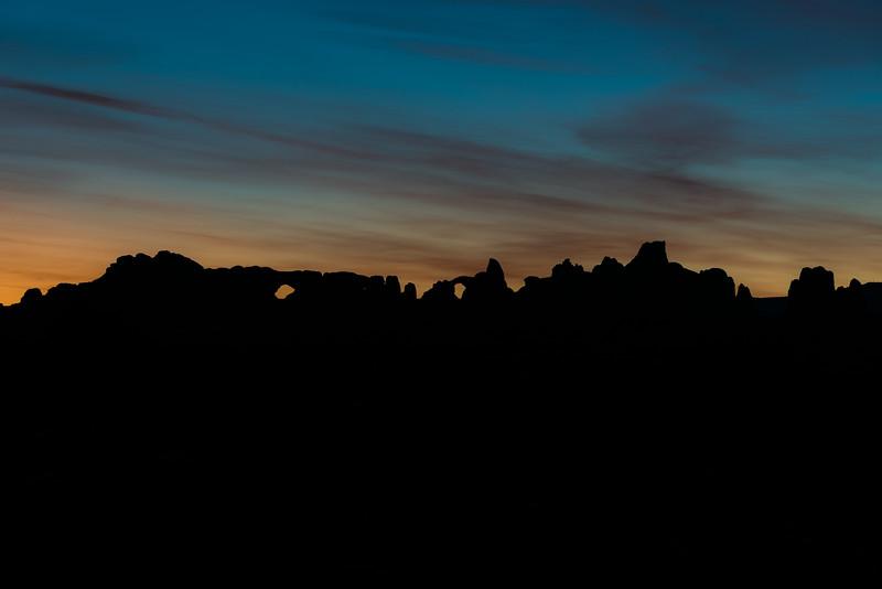 Arches National Park, Utah (2018)