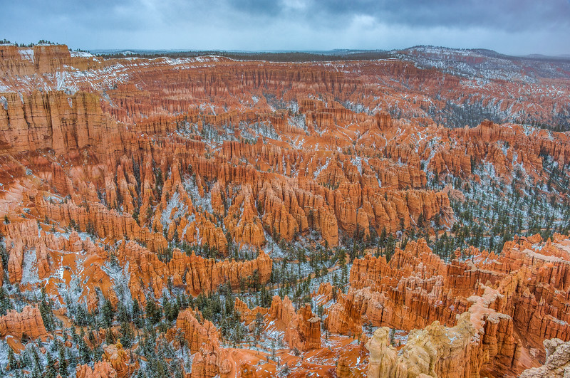 Bryce Canyon National Park, Utah (2014)