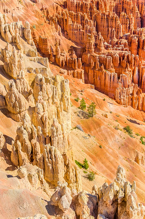 Bryce Canyon National Park, Utah (2012)