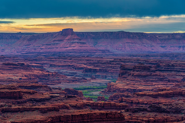 Canyonlands National Park, Utah (2018)