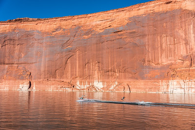 Lake Powell, Glen Canyon National Recreation Area, Utah (2015)