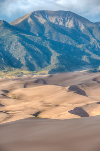 Great Sand Dunes National Park, Colorado (2017)