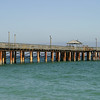 Florida Fishing Pier
